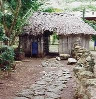 mayan village punta laguna